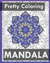 Pretty Coloring Books