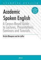 Academic spoken English / druk 1