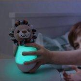 Zazu - Tuimel & Nachtlampje in 1 - Lex de Leeuw - Gaat aan en uit door beweging