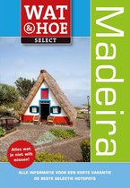Wat & Hoe Select - Madeira