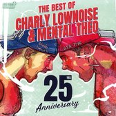 Charly Lownoise & Menthal Theo - Best Of - 25 Years Anniversary