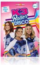 Afbeelding van K3: Rollerdisco - Volume  2