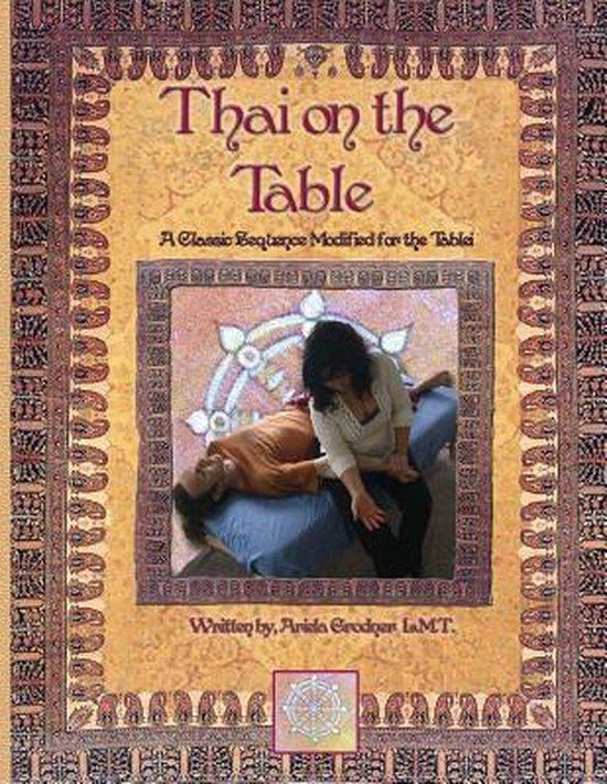 Thai on the Table