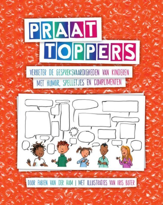 Praattoppers - Fabien van der Ham |