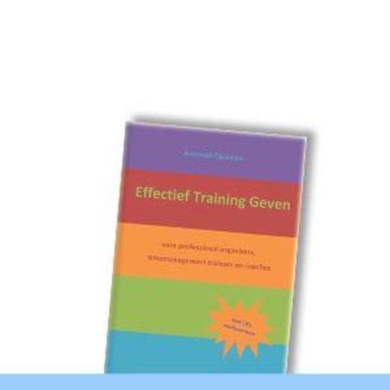 Effectief Training Geven