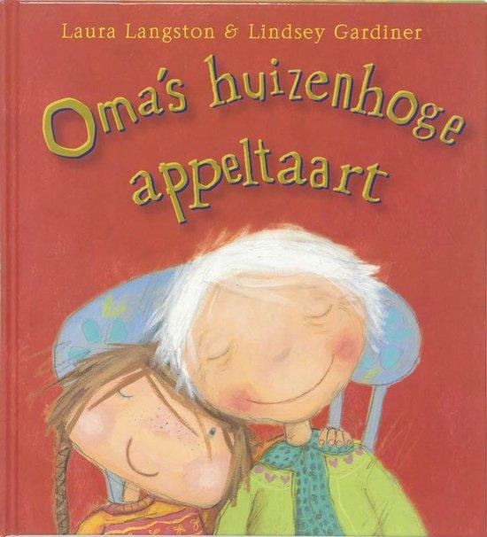Oma's Huizenhoge Appeltaart - Laura Lushington |