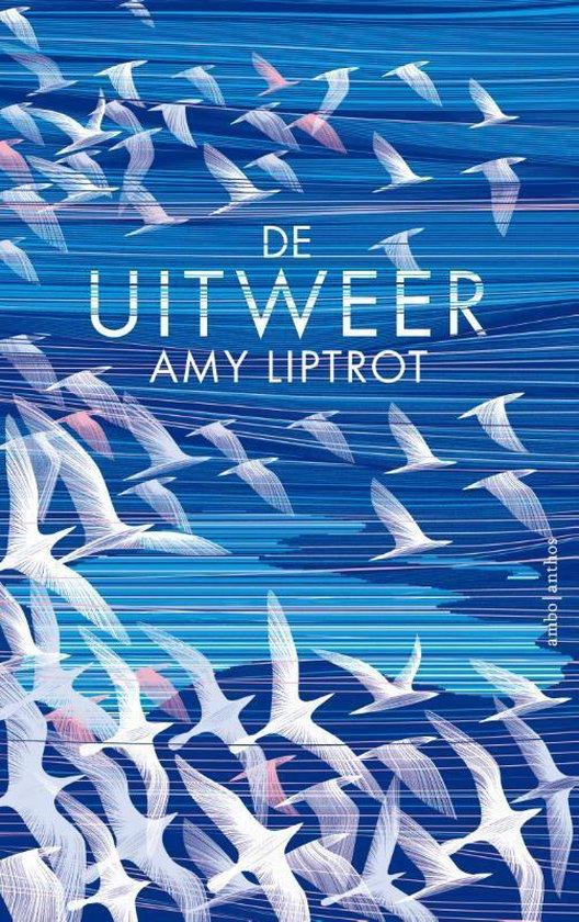 De Uitweer - Amy Liptrot |