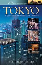 Tokyo: A Cultural and Literary History