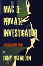 Mac D: Private Investigator