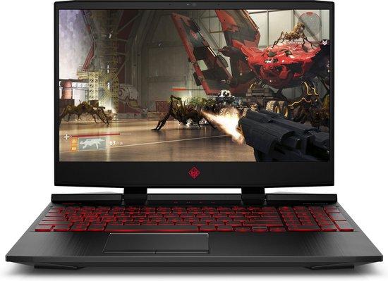 HP OMEN 15-dc0850nd - Gaming laptop - 15.6 Inch