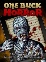 Omslag One Buck Horror: Volume Four