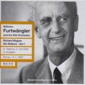 Wagner: Die Walkure Act 1 (Roma 14.