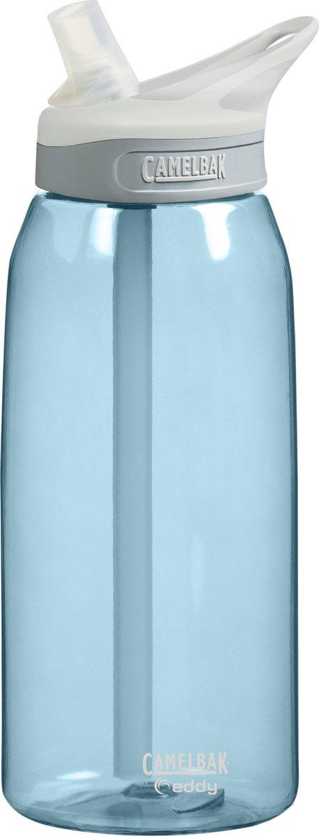 Camelbak Eddy - Drinkfles - 1 L - Sky Blue - Camelbak