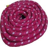 Vinex Touwtrektouw - Touw Trektouw - Tug of war rope - voor kinderen - Katoen - 10 meter lang - Ø 20 mm dik