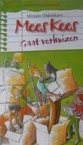 Mees Kees Gaat Verhuizen - 2 cd Luisterboek