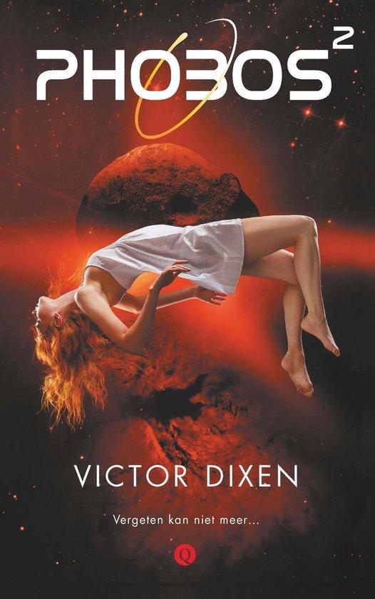 Phobos 2 - Victor Dixen |