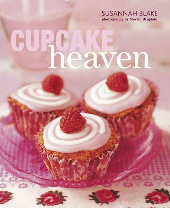 Afbeelding van Cupcake Heaven