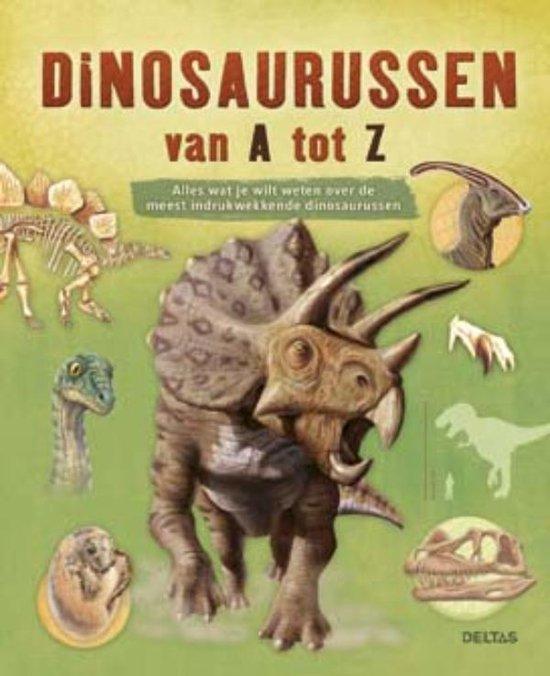 Dinosaurussen van A tot Z - none   Fthsonline.com