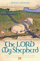 Omslag The LORD My Shepherd