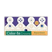 Royal Court Color in Crowns