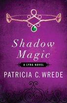 Omslag Shadow Magic