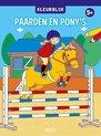 Afbeelding van het spelletje Ballon Paarden en ponys