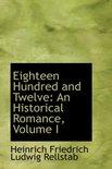 Eighteen Hundred and Twelve