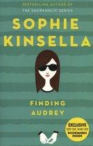 Omslag Finding Audrey