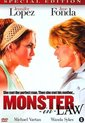 Monster In Law (Special Edition)