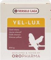 Versele-laga oropharma yel-lux gele kleurstof