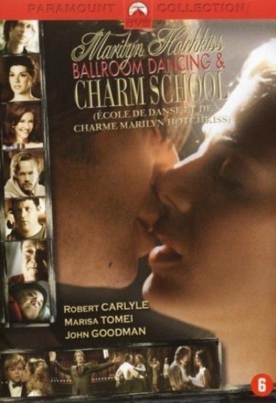 Cover van de film 'Marilyn Hotchkiss - Ballroom Dancing & Charm School'