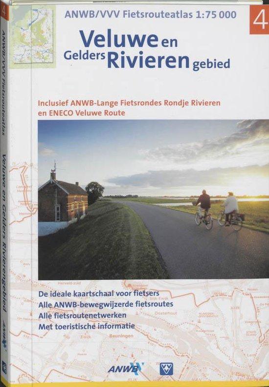 Veluwe & Gelders Rivierengebied - Onbekend |