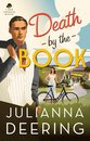 Omslag Death by the Book (A Drew Farthering Mystery Book #2)