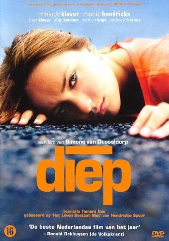Cover van de film 'Diep'