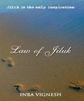 Law of Jiluk