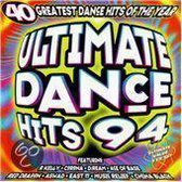 Ultimate Dance Hits '94
