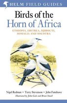Birds of the Horn of Africa