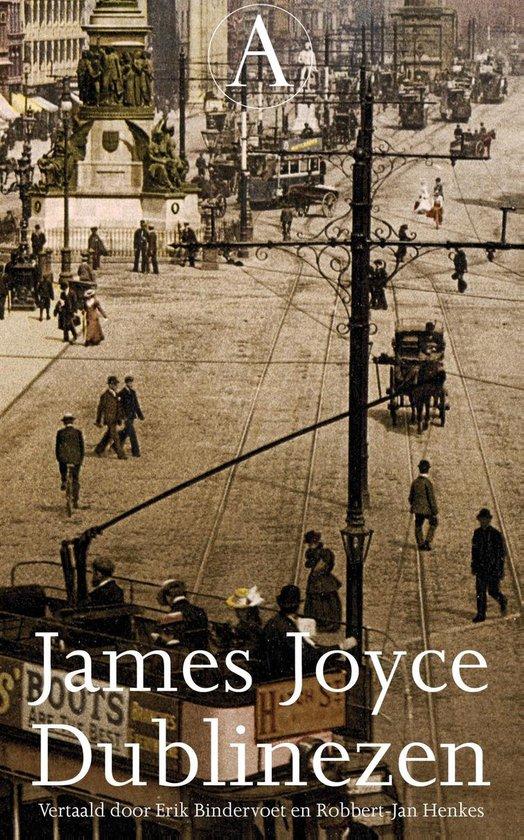 Dubliners - James Joyce pdf epub