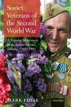 Soviet Veterans of the Second World War