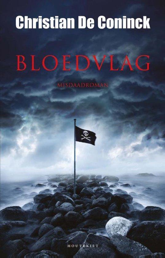 Bloedvlag - Christian de Coninck | Fthsonline.com