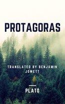 Protagoras (Annotated)