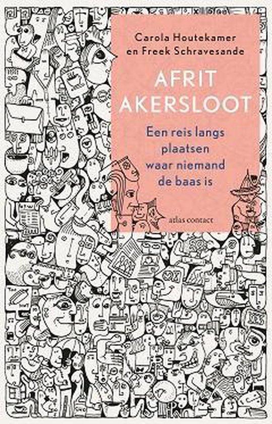 Afrit Akersloot - Carola Houtekamer |