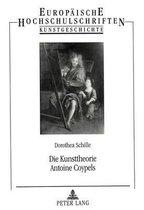 Die Kunsttheorie Antoine Coypels