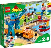 Afbeelding van LEGO DUPLO Goederentrein - 10875