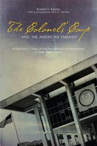The Colonels' Coup and the American Embassy