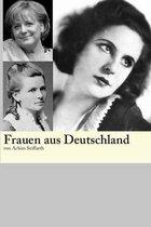Omslag Frauen Aus Deutschland
