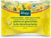 Kneipp Badbruistablet Arnica 80 gr