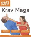 Boek cover Krav Maga van Kevin Lewis