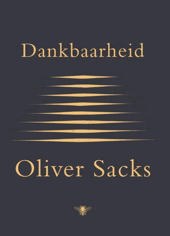 Dankbaarheid - Oliver Sacks | Readingchampions.org.uk