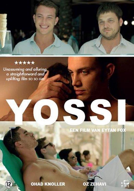 Cover van de film 'Yossi'